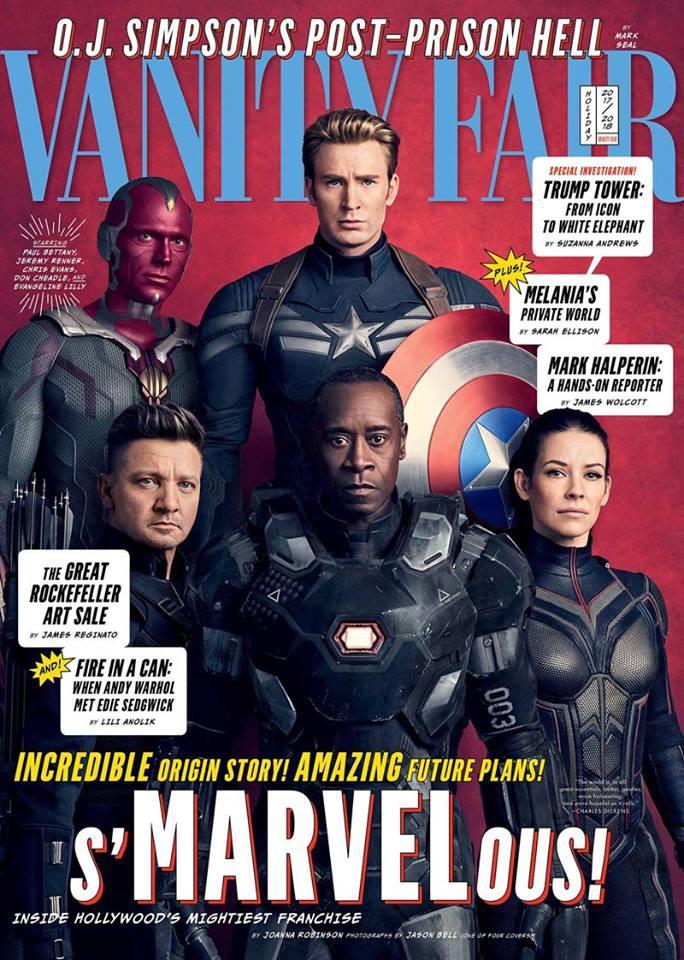 Cùng nhìn lại cuộc cách mạng dòng phim siêu anh hùng của đế chế Marvel - Ảnh 7.