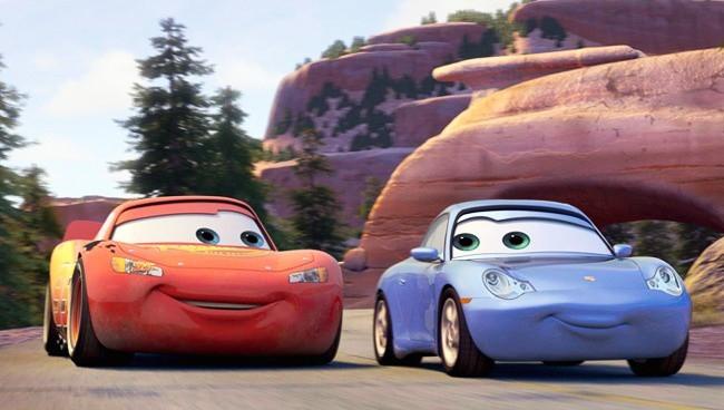 12 bài học sâu sắc sẽ khiến bạn xúc động trong phim hoạt hình Pixar - Ảnh 8.