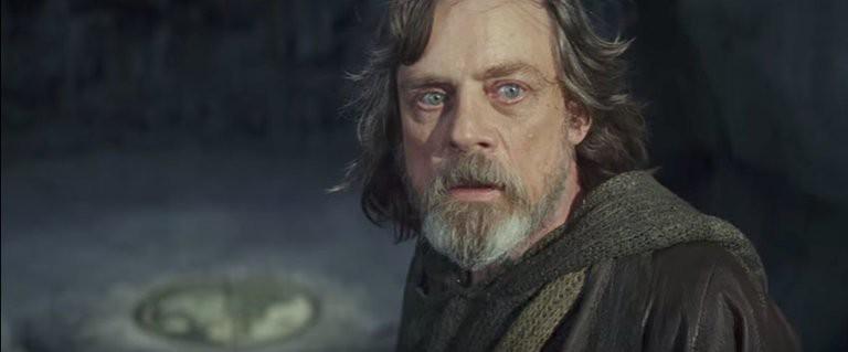 Star Wars: The Last Jedi - Vượt qua cái bóng của chính mình - Ảnh 10.