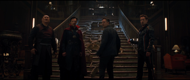 Cùng soi từng chi tiết và hình ảnh trong trailer của Avengers: Infinity War - Ảnh 11.