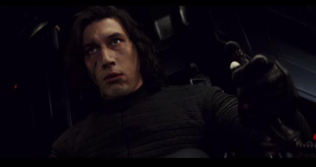 Star Wars: The Last Jedi - Vượt qua cái bóng của chính mình - Ảnh 11.
