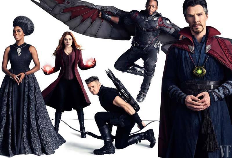 Cùng nhìn lại cuộc cách mạng dòng phim siêu anh hùng của đế chế Marvel - Ảnh 9.