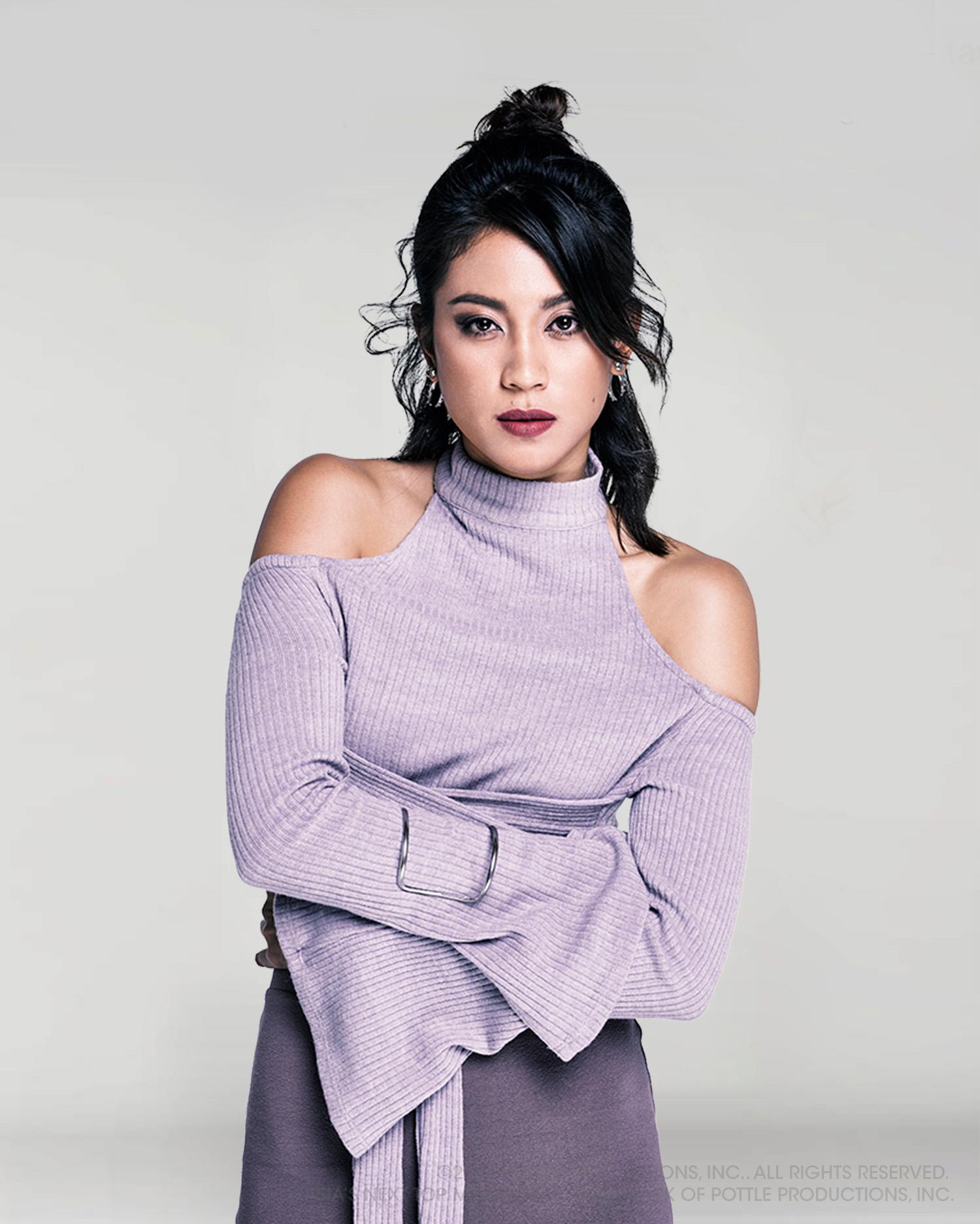 Chính thức: Minh Tú là đại diện Việt Nam tại Asias Next Top Model! - Ảnh 6.
