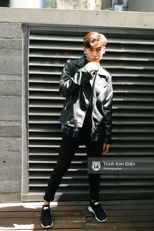 Hot boy Ali Hoàng Dương (The Voice): Sai lầm lớn nhất của tôi là đi xăm từ 16 tuổi - Ảnh 10.