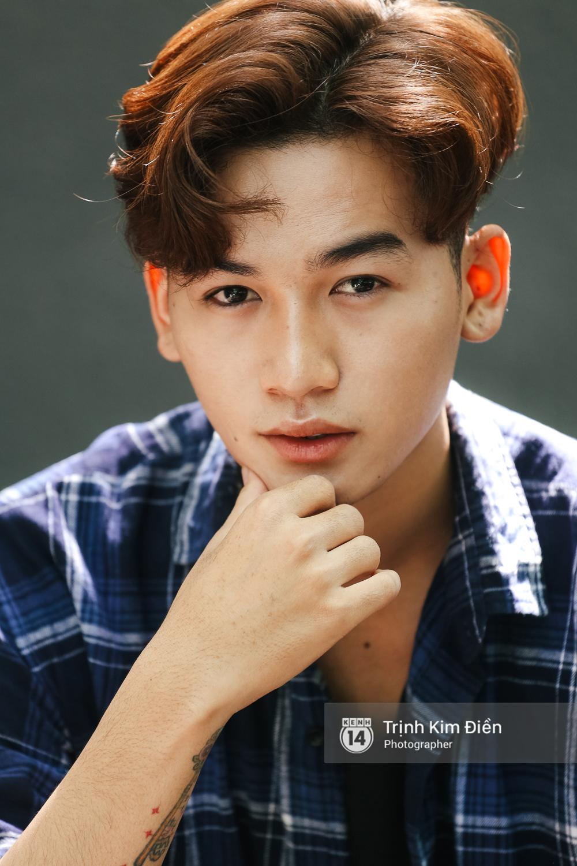 Hot boy Ali Hoàng Dương (The Voice): Sai lầm lớn nhất của tôi là đi xăm từ 16 tuổi - Ảnh 7.