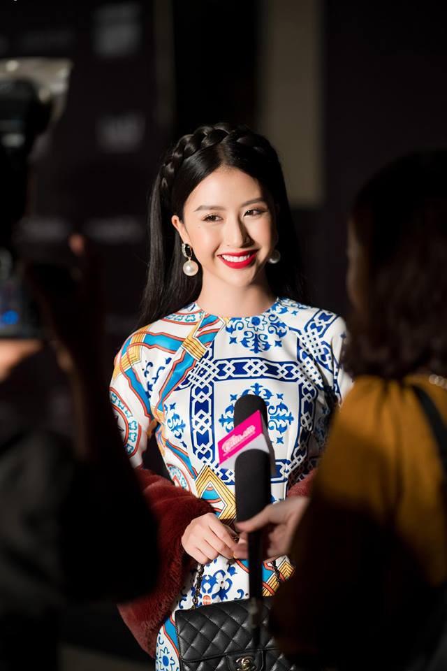 Nhìn ảnh Quỳnh Anh Shyn - Salim - Châu Bùi phải gật gù ngay: Con gái Việt mặc áo dài là đẹp nhất! - Ảnh 3.