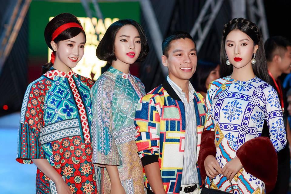 Nhìn ảnh Quỳnh Anh Shyn - Salim - Châu Bùi phải gật gù ngay: Con gái Việt mặc áo dài là đẹp nhất! - Ảnh 9.