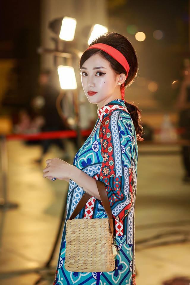 Nhìn ảnh Quỳnh Anh Shyn - Salim - Châu Bùi phải gật gù ngay: Con gái Việt mặc áo dài là đẹp nhất! - Ảnh 7.