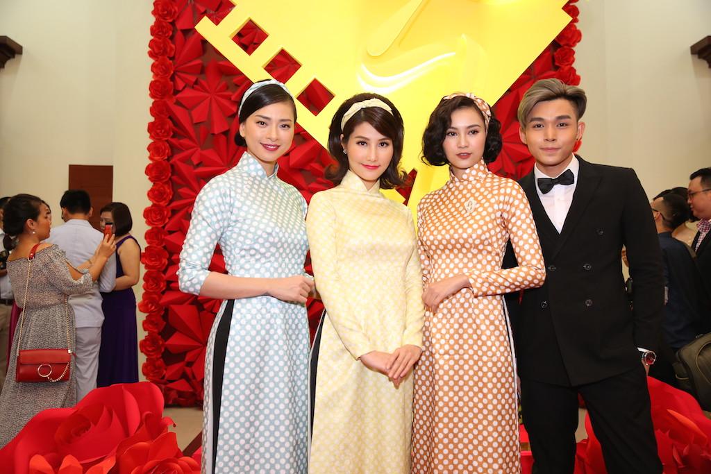 Chưa công chiếu, Ngô Thanh Vân đã mang Cô Ba Sài Gòn ra nước ngoài - Ảnh 1.