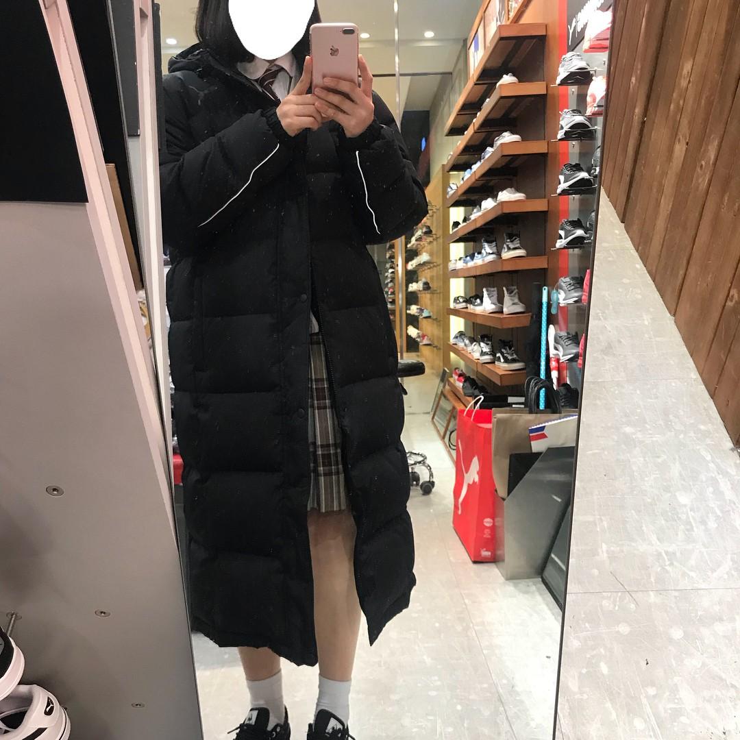 Chỉ vì các Idol mà giới trẻ Hàn cố vòi bố mẹ đến cả chục triệu sắm loại áo này - Ảnh 2.