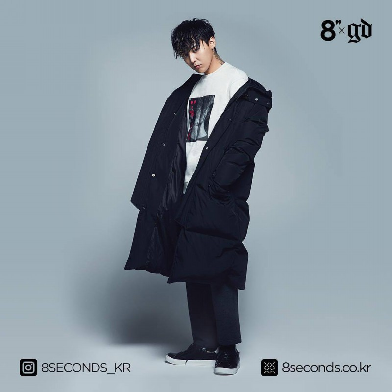 Chỉ vì các Idol mà giới trẻ Hàn cố vòi bố mẹ đến cả chục triệu sắm loại áo này - Ảnh 6.