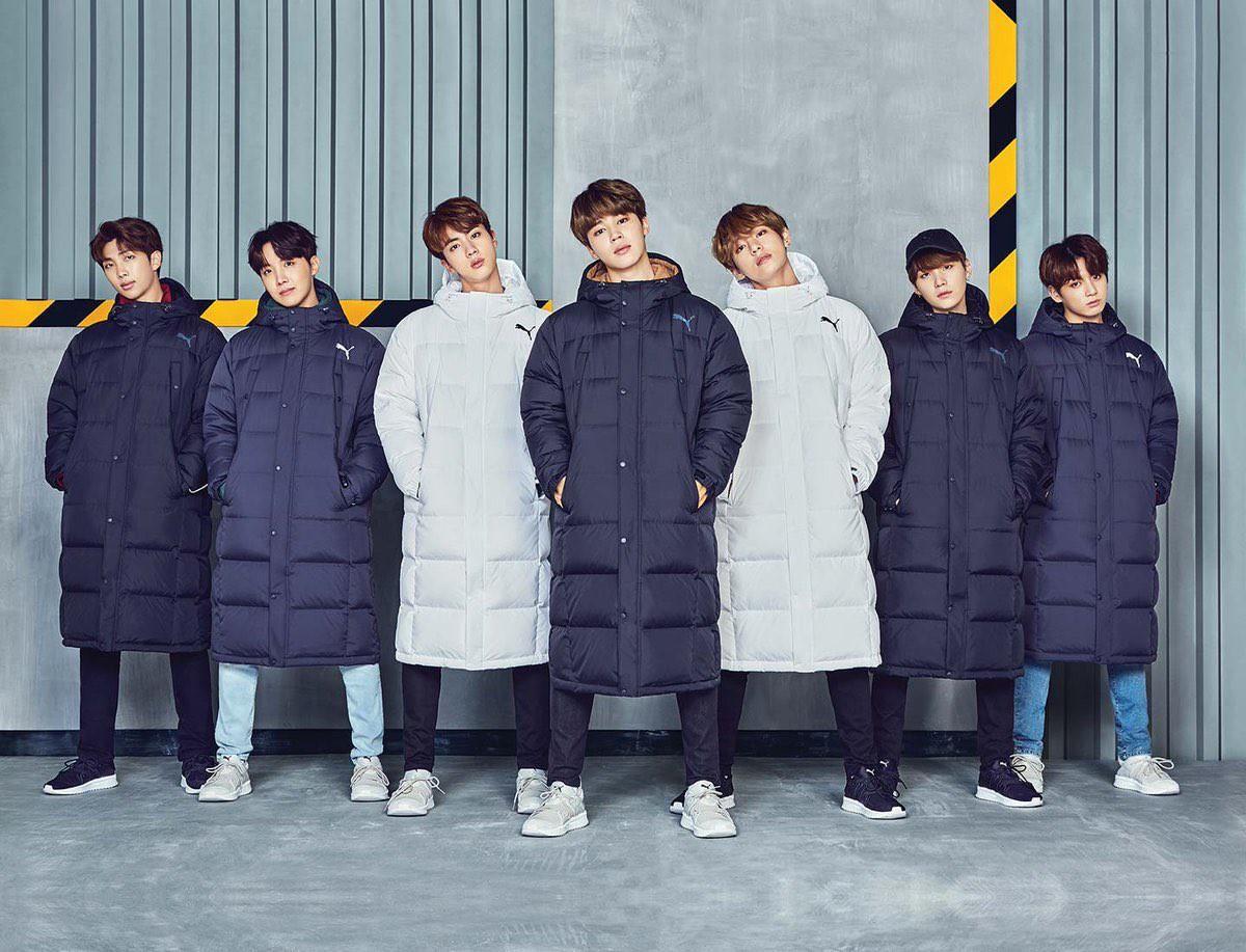 Chỉ vì các Idol mà giới trẻ Hàn cố vòi bố mẹ đến cả chục triệu sắm loại áo này - Ảnh 9.