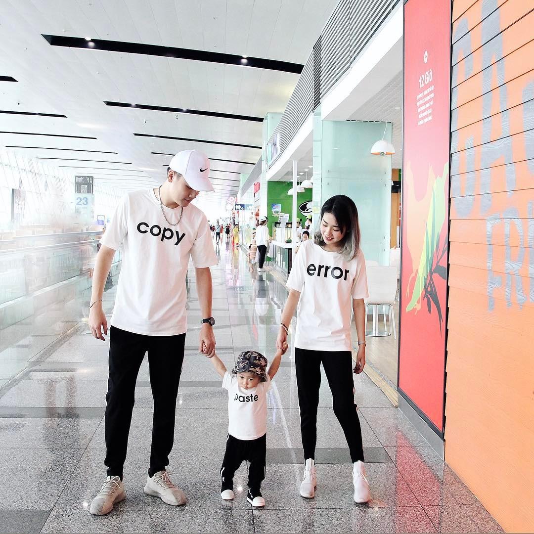 Quanh đi quẩn lại, đây vẫn là 3 kiểu áo phông được con gái Việt mê nhất - Ảnh 7.
