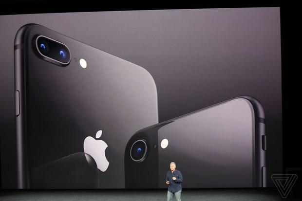 Nếu bạn đang sử dụng iPhone 7 thì đừng nâng cấp lên iPhone 8 làm gì, đây là lí do tại sao - Ảnh 2.
