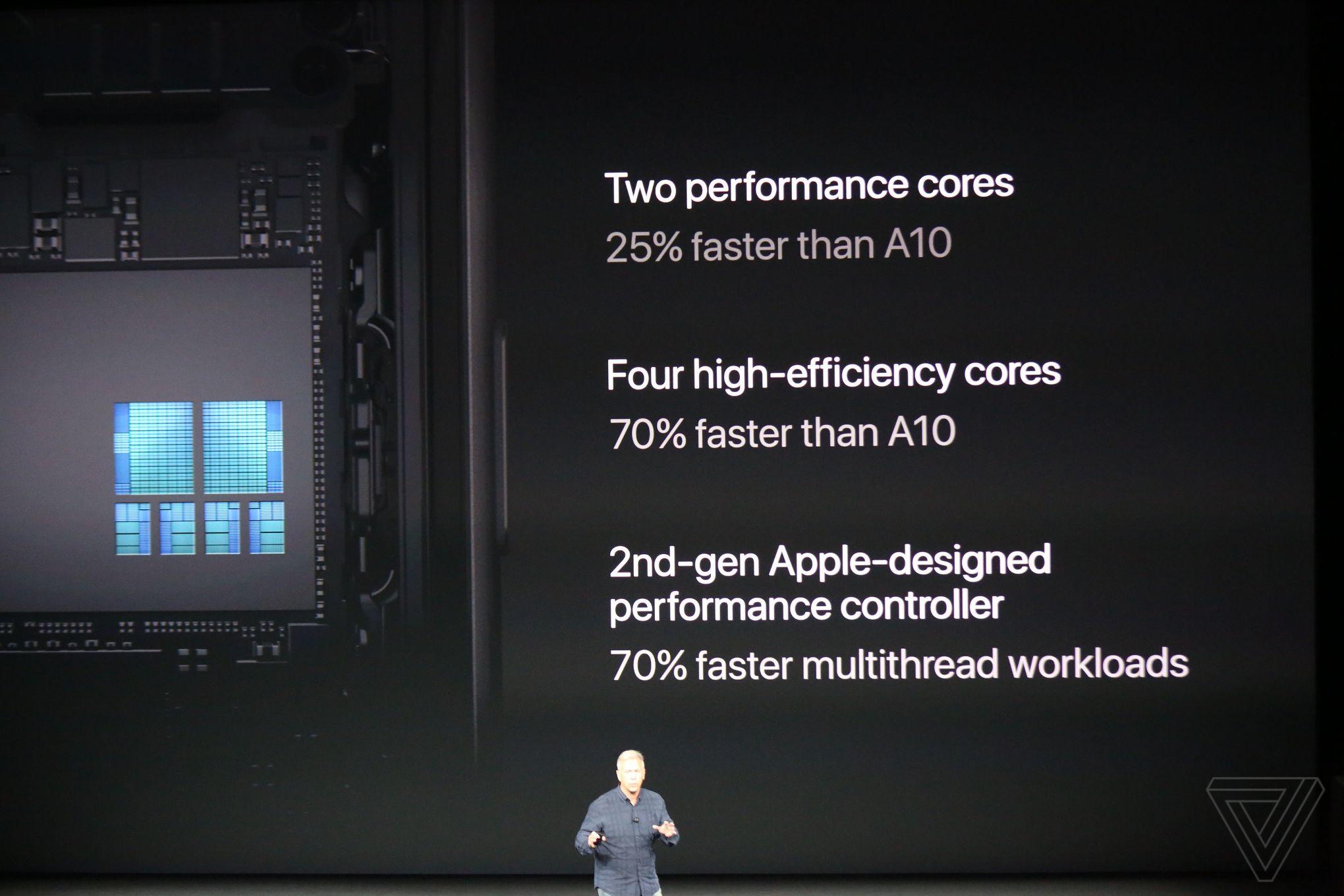 iPhone 8 và 8 Plus chính thức ra mắt: Có phiên bản màu Vàng Thẹn Thùng ai nhìn cũng mê! - Ảnh 3.