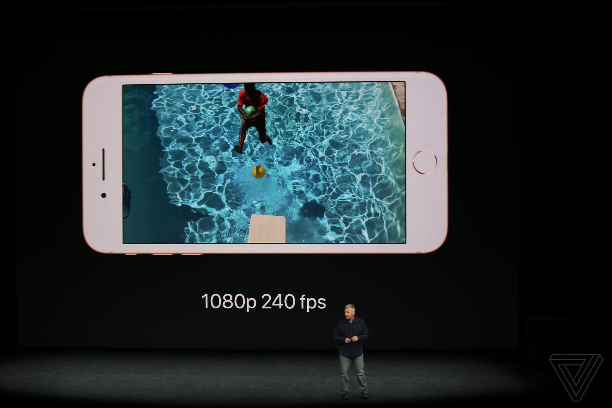iPhone 8 và 8 Plus chính thức ra mắt: Có phiên bản màu Vàng Thẹn Thùng ai nhìn cũng mê! - Ảnh 8.