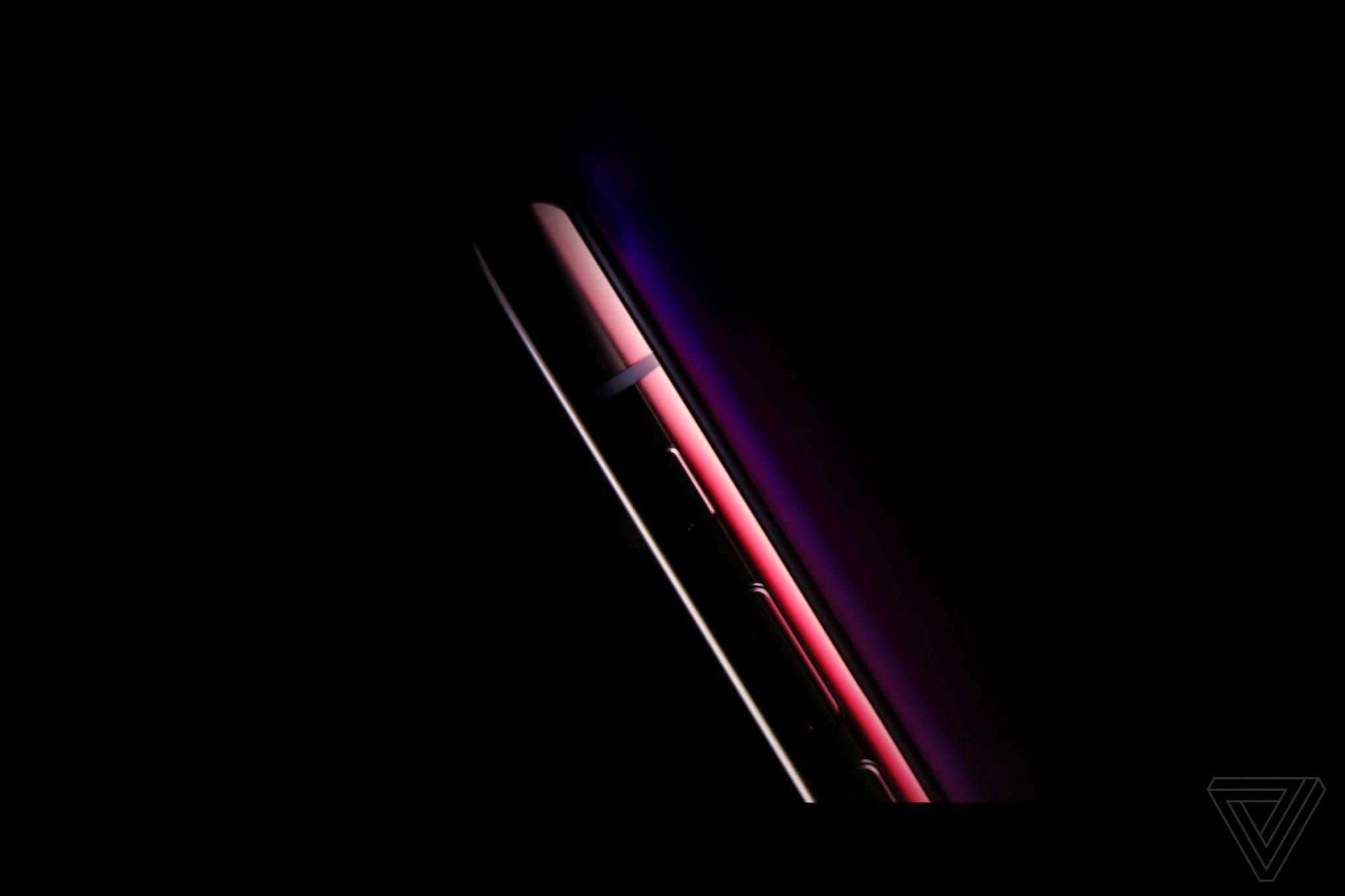 Chiếc iPhone X bao nhiêu người mong đợi đây rồi - Ảnh 5.