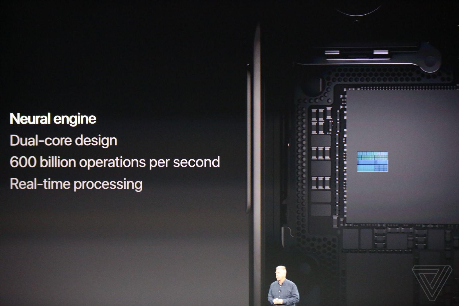 Chiếc iPhone X bao nhiêu người mong đợi đây rồi - Ảnh 9.