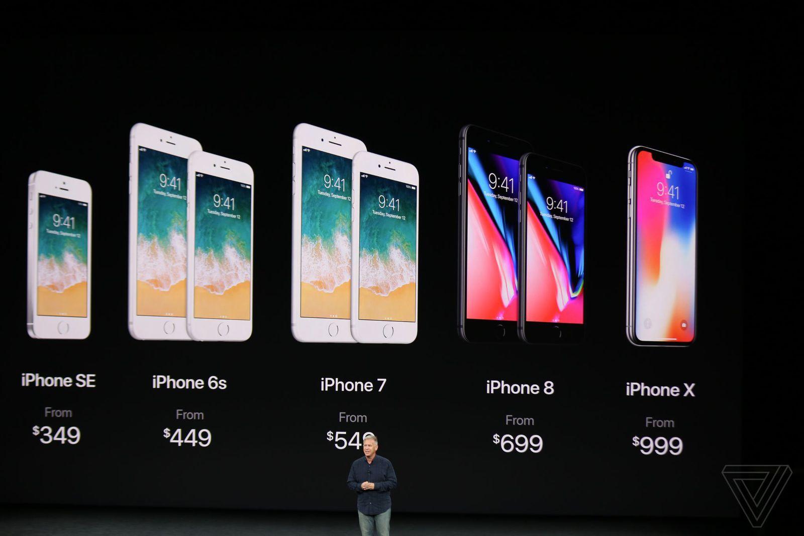 Chiếc iPhone X bao nhiêu người mong đợi đây rồi - Ảnh 11.