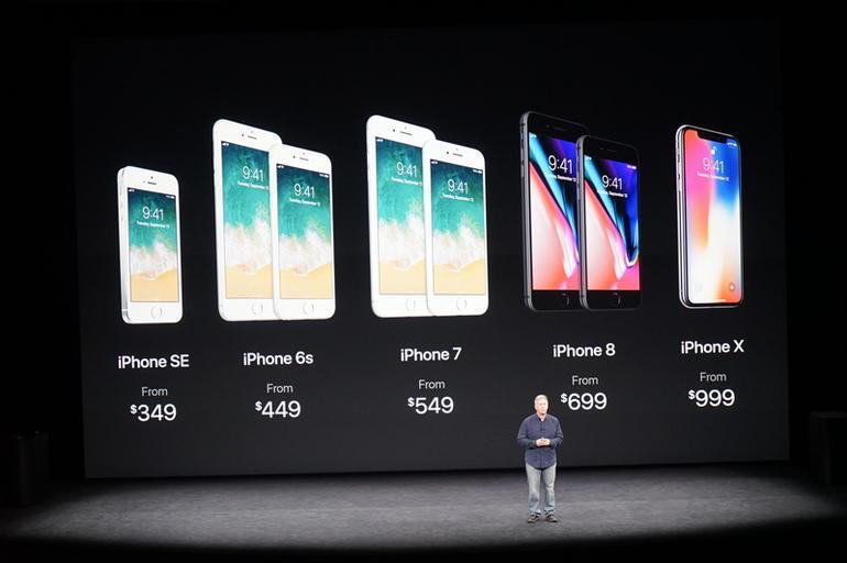 8 ưu điểm từ iPhone 8/8 Plus sẽ khiến bạn không còn mặn mà với iPhone X như trước nữa - Ảnh 1.