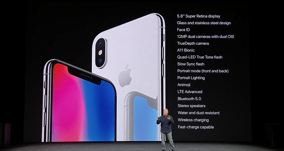 Đắt thế chứ đắt nữa thì iPhone X vẫn sẽ thành công! Lý do nằm ở đây... - Ảnh 2.