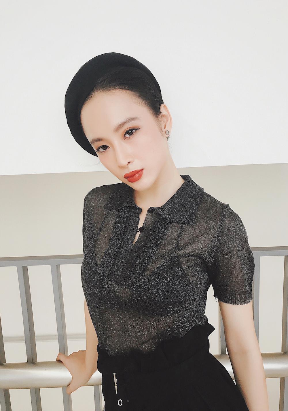 Angela Phương Trinh diện 176 bộ trang phục khác nhau trong Glee Việt - Ảnh 6.