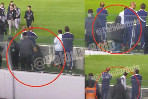 TIẾT LỘ: Argentina mời phù thủy làm phép trước trận gặp Ecuador - Ảnh 3.