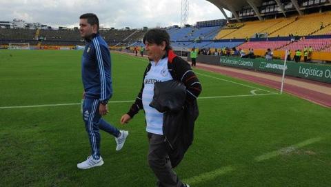 TIẾT LỘ: Argentina mời phù thủy làm phép trước trận gặp Ecuador - Ảnh 2.
