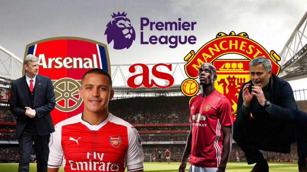 Arsenal vs Man Utd: Bông… hoa sữa của Premier League - Ảnh 1.