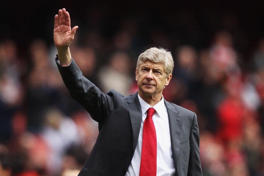 Arsene Wenger: Hãy ra đi như huyền thoại, thay vì kẻ chiến bại - Ảnh 7.