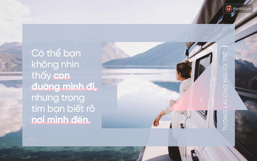 9 điều người trẻ nên nhớ để có một tương lai thành công - Ảnh 1.
