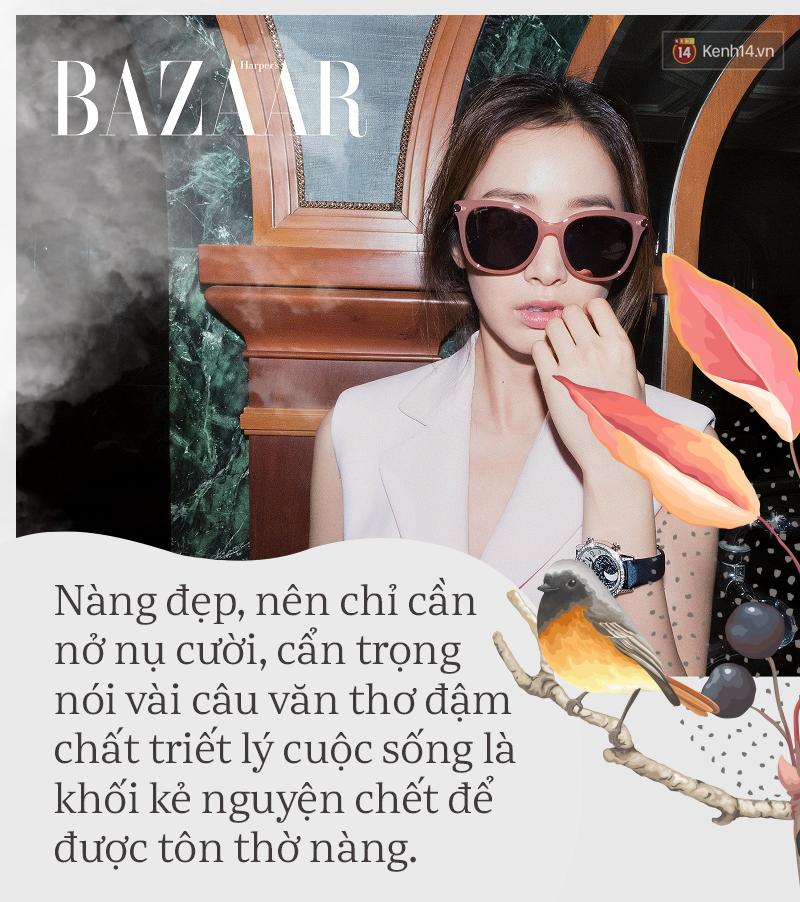Kim Tae Hee: Đừng mơ là lọ lem để tìm được hoàng tử, hãy là công chúa để hoàng tử tìm đến mình - Ảnh 2.