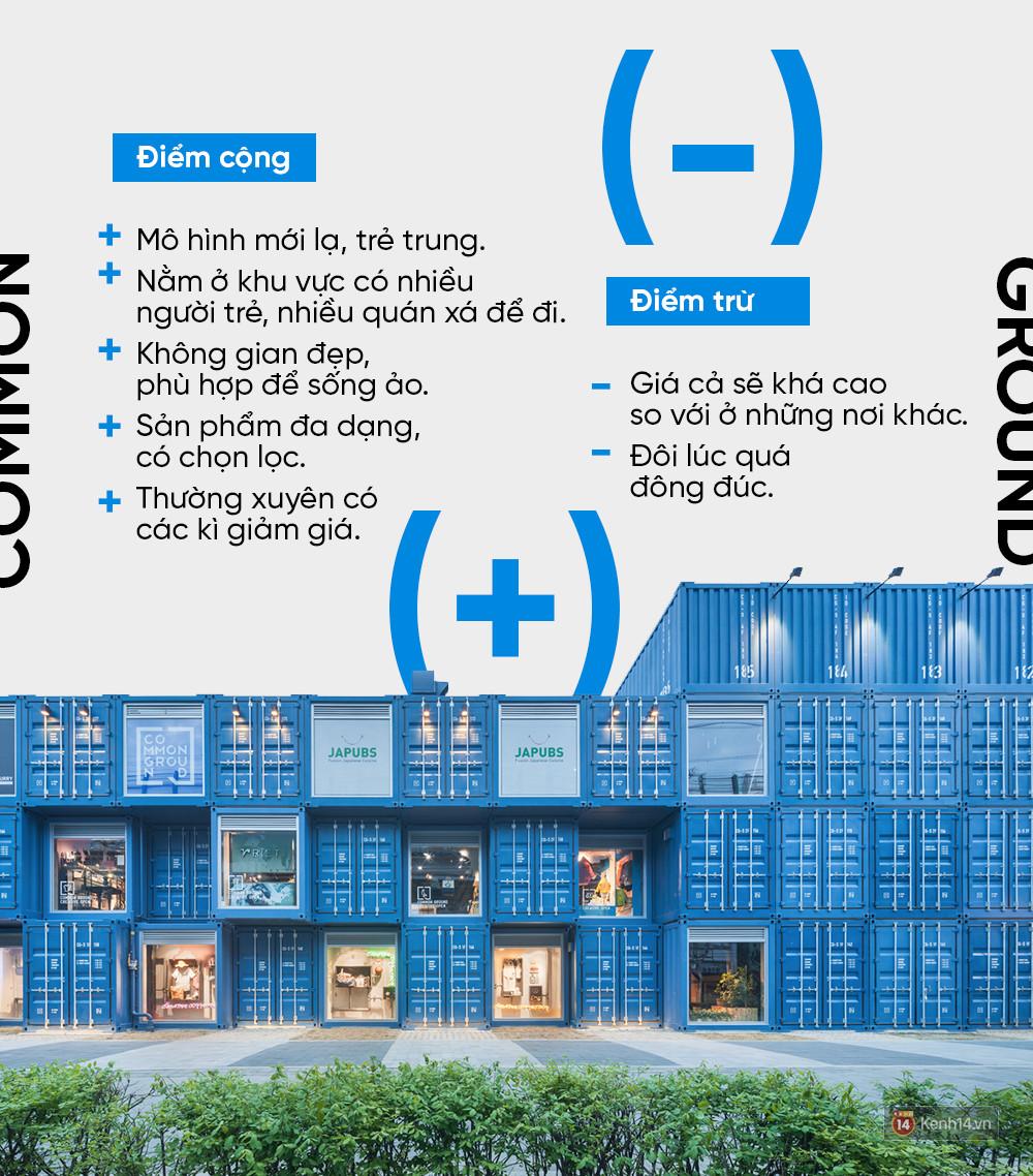 Common Ground - khu concept mall làm từ container siêu chất của giới trẻ Seoul - Ảnh 34.