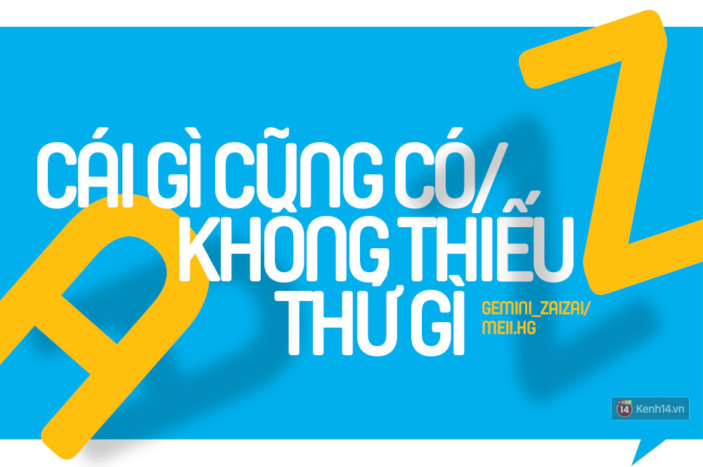 Hãy miêu tả Sài Gòn của bạn chỉ trong 4 chữ đi! - Ảnh 3.