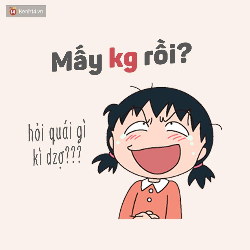10 câu hỏi luôn khiến con gái ám ảnh không riêng gì ngày Tết - Ảnh 5.