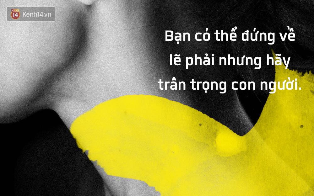 Hương Giang Idol bị miệt thị giới tính sau câu nói xúc phạm nghệ sĩ Trung Dân: Đứng về lẽ phải, nhưng hãy trân trọng con người! - Ảnh 5.