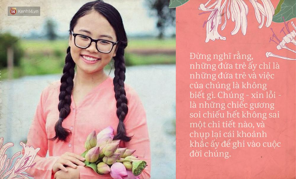 Chuyện cô Út và Phương Mỹ Chi: Đã có câu chuyện đẹp, xin cứ để nó mãi đẹp - Ảnh 3.