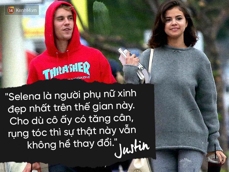 Đừng hỏi vì sao Selena Gomez không thể xa Justin Bieber, bởi giữa họ không chỉ là tình yêu - Ảnh 2.