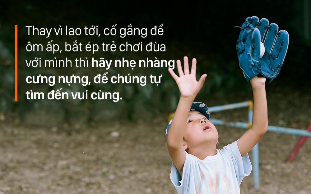 8 hành động yêu thương trẻ chúng ta cần sửa để không khiến bố mẹ của bé lo lắng - Ảnh 6.