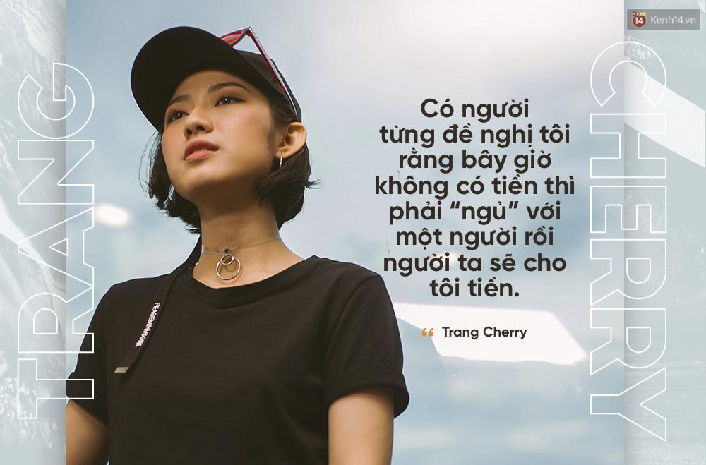 """Trang Cherry """"Sống chung với mẹ chồng"""": Những kẻ giật chồng có tình yêu thật sự thì đáng thương hơn đáng trách - Ảnh 5."""