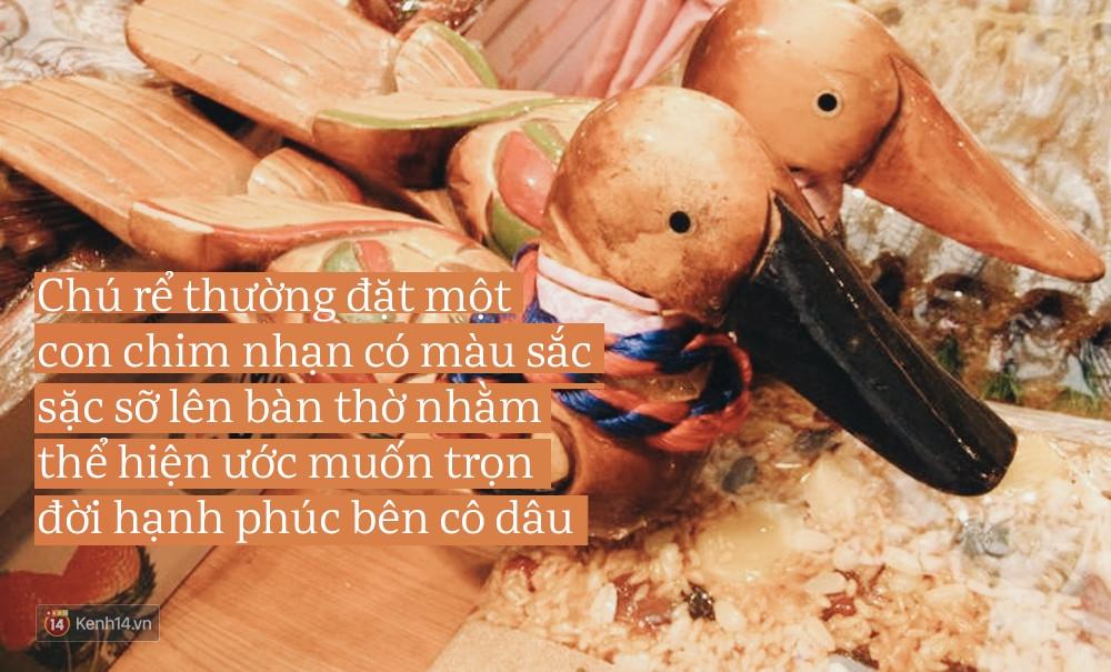 Nhung net dac biet trong van hoa cuoi hoi Han Quoc: Le nghi gian luoc nhung chi phi dat do