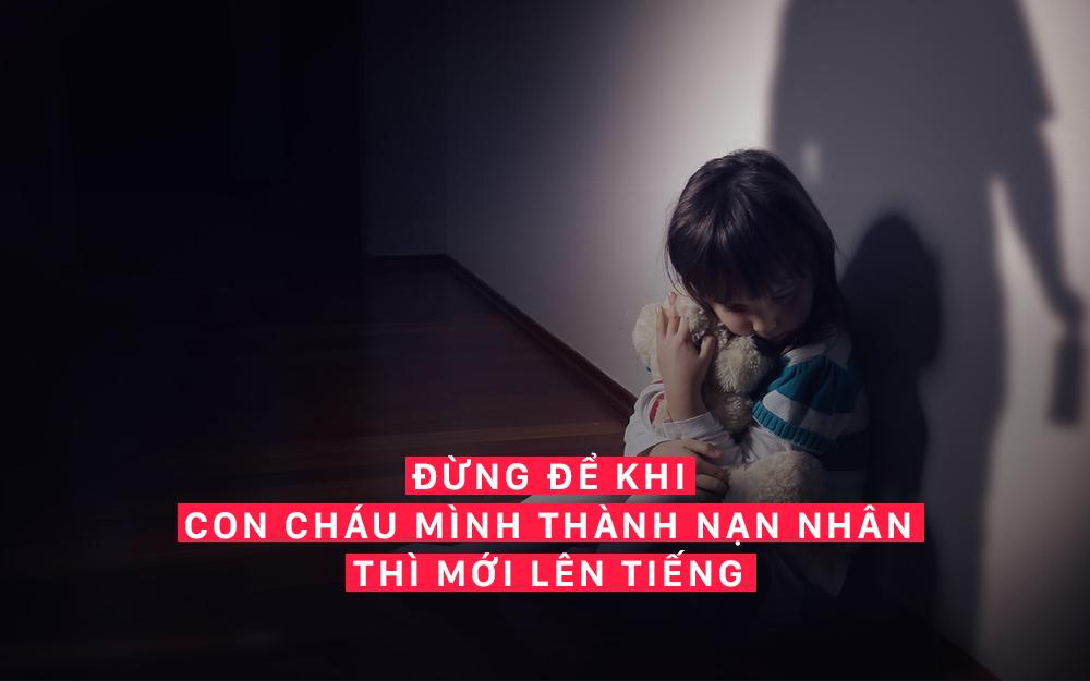 Nguyên tắc DÀNH CHO NGƯỜI LỚN để tránh vấn nạn xâm hại tình dục cho trẻ em - Ảnh 6.