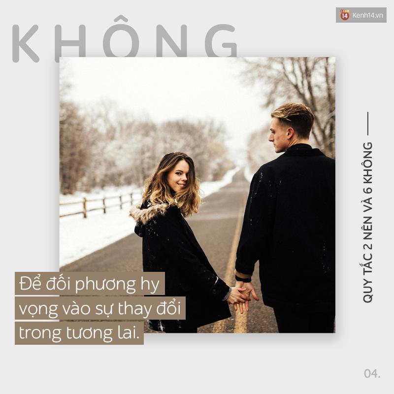 2 Nên và 6 Không: Những cách giúp bạn nói lời chia tay thật tử tế và không oán giận - Ảnh 7.
