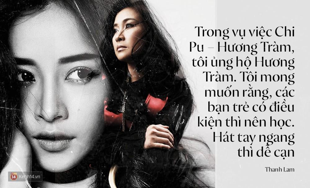 Loạt phát ngôn không kiêng nể của sao Việt từ sau khi Chi Pu tuyên bố hãy gọi tôi là ca sĩ - Ảnh 5.