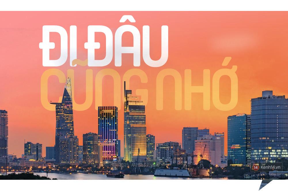 Hãy miêu tả Sài Gòn của bạn chỉ trong 4 chữ đi! - Ảnh 17.