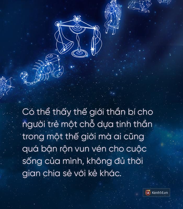 Giới trẻ cuồng bói toán, chiêm tinh: Khi lỗi không thuộc về các vì sao - Ảnh 3.