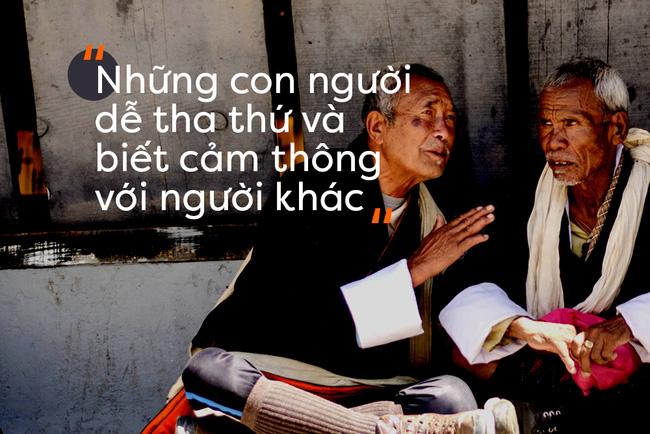 Tại sao Bhutan dù chỉ đứng thứ 84, nhưng vẫn luôn được coi là quốc gia hạnh phúc nhất? - Ảnh 4.
