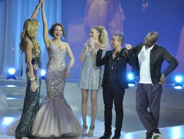 Chẳng nhất tuần nào, những thí sinh Next Top Model này vẫn giành được ngôi Quán quân! - Ảnh 7.
