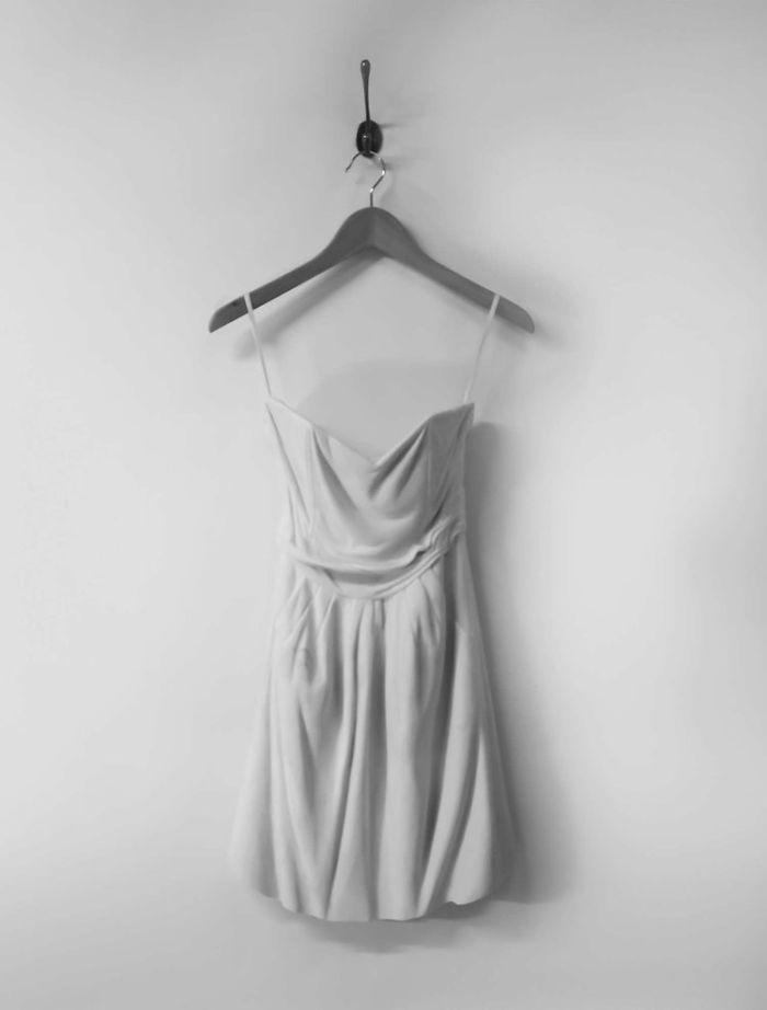 Ngắm bộ sưu tập váy duyên dáng được điêu khắc từ đá cẩm thạch - Ảnh 19.