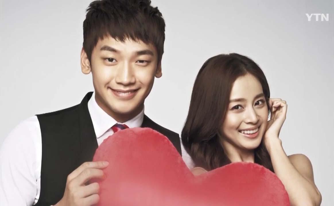 Bi Rain và Kim Tae Hee chính thức xác nhận làm đám cưới vào ngày mai! - Ảnh 1.
